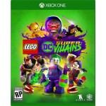 LEGO Суперзлодеи DC (Supervillains) [Xbox One]