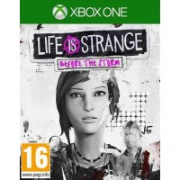 Life is Strange Before the Storm - Limited Edition [Xbox One]