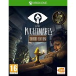 Little Nightmares - Deluxe Edition [Xbox One]