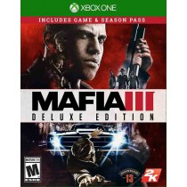 Mafia 3 - Deluxe Edition [Xbox One]