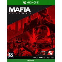 Mafia Trilogy [Xbox One]