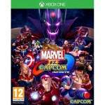 Marvel vs. Capcom Infinite [Xbox One]