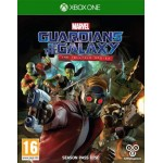 Marvels Guardians of the Galaxy - The Telltale Series (Стражи галактики) [Xbox One]