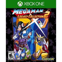 Mega Man Legacy Collection 2 [Xbox One]