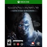 Middle-Earth Shadow of Mordor - Game of the Year Edition [Xbox One]