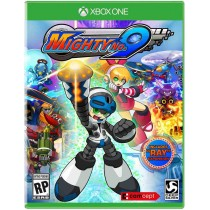 Mighty №9 [Xbox One]
