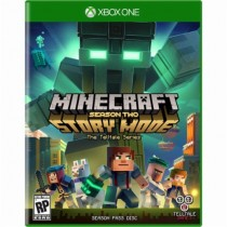Minecraft Story Mode - Season 2 [Xbox One]