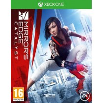 Mirrors Edge Catalyst [Xbox One]