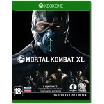 Mortal Kombat XL [Xbox One]