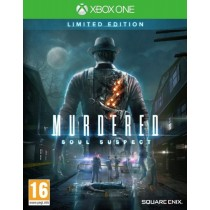 Murdered Soul Suspect - Limited Edition [Xbox One]