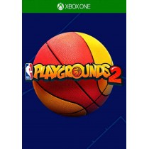 NBA Playgrounds 2 [Xbox One]