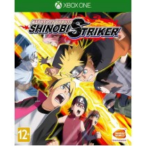 Naruto to Boruto Shinobi Striker [Xbox One]