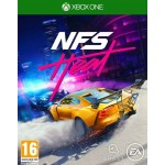 Need for Speed Heat [Xbox One]