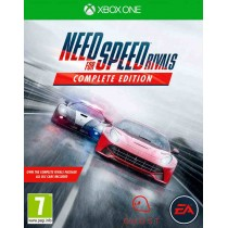 Need for Speed Rivals - Complete Edition [Xbox One]