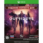 Outriders Day One Edition [Xbox One, Series X]