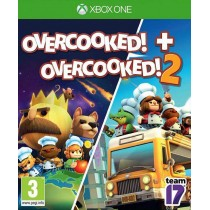 Overcooked! - Double Pack [Xbox One]