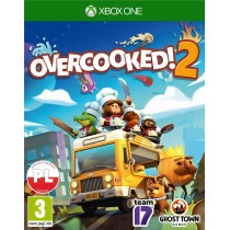 Overcooked! 2 [Xbox One]