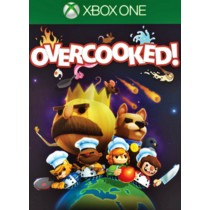 Overcooked! [Xbox One]