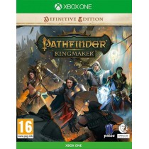 Pathfinger Kingmaker - Definitive Edition [Xbox One]