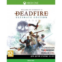 Pillars of Eternity II Deadfire - Ultimate Edition [Xbox One]