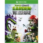 Plants vs. Zombie Garden Warfare [Xbox One]