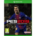 Pro Evolution Soccer (PES) 2019 [Xbox One]