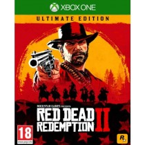 Red Dead Redemption 2 - Ultimate Edition [Xbox One]