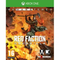 Red Faction Guerrilla ReMarstered [Xbox One]