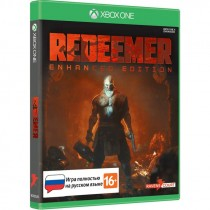 Redeemer Enhanced Edition [Xbox One]