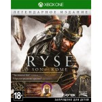 Ryse Son of Rome - Legendary Edition [Xbox One]