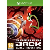 Samurai Jack - Battle Through Time [Xbox One]