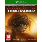 Shadow of the Tomb Raider - Croft Edition [Xbox One]