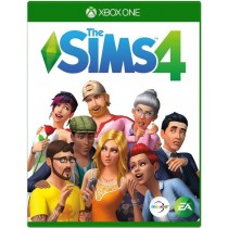 Sims 4 [Xbox One]