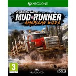 Spintires MudRunner American Wilds [Xbox One]