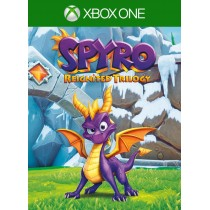 Spyro (Спайро) Reignited Trilogy [Xbox One]