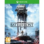 Star Wars Battlefront [Xbox One]