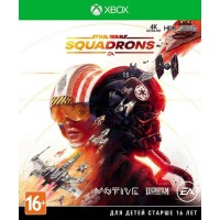 Star Wars Squadrons [Xbox One]