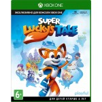 Super Luckys Tale [Xbox One]