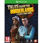 Tales from the Borderlands [Xbox one]
