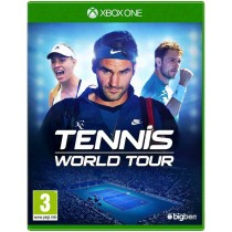 Tennis World Tour [Xbox One]