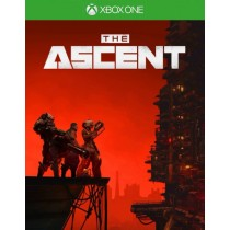 The Ascent [Xbox One]