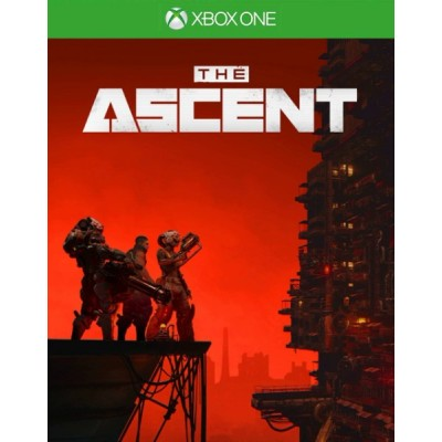 The Ascent [Xbox One, русская версия]
