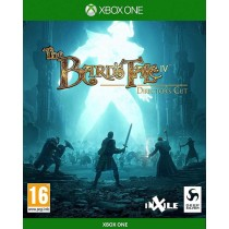 The Bards Tale IV - Directors Cut [Xbox One]