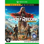 Tom Clancys Ghost Recon Wildlands - Deluxe Edition [Xbox One]