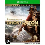 Tom Clancys Ghost Recon Wildlands - Gold Edition [Xbox One]