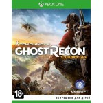 Tom Clancys Ghost Recon Wildlands [Xbox One]