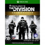 Tom Clancys The Division - Gold Edition [Xbox One]