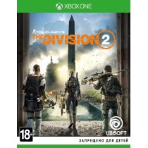 Tom Clancys The Division 2 [Xbox One]