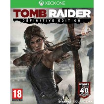 Tomb Raider - Definitive Edition [Xbox One]