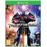 Transformers Rise or the Dark Spark [Xbox One]